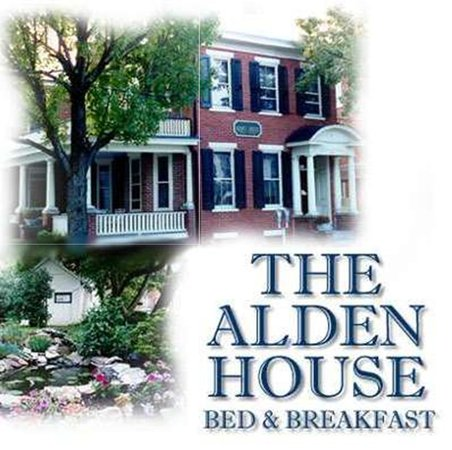 Alden House Bed and Breakfast