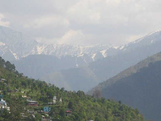 Khajjiar