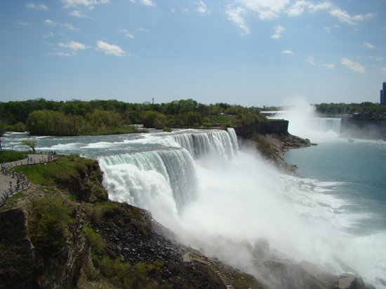 Niagara Falls accommodation