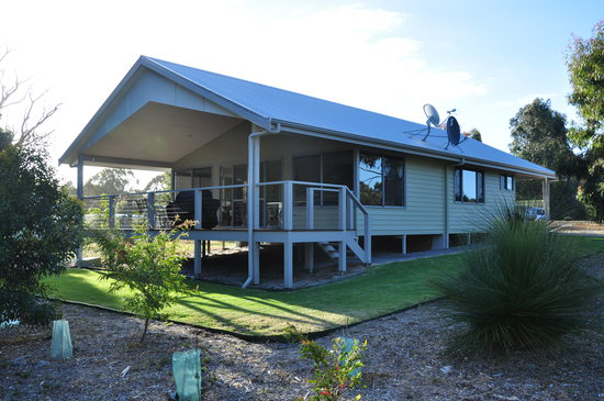 Acacia Chalets Margaret River 