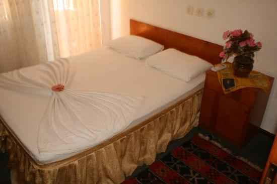 Ani Motel: Double room