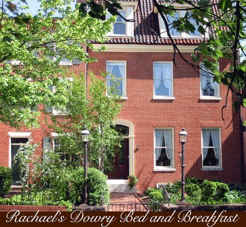 Photo of Rachael's Dowry Bed and Breakfast Baltimore