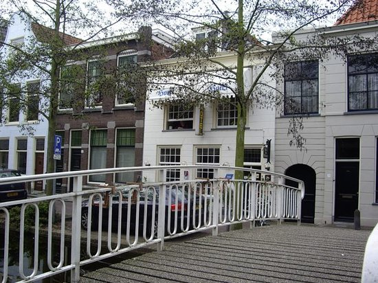 Photo of Hotel De Vlaming Delft