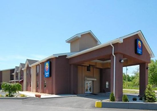 Photo of Comfort Inn Belle Vernon