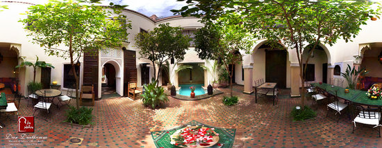Riad Dar Dialkoum