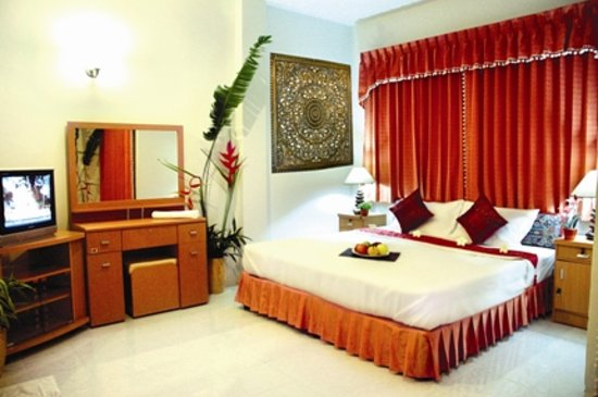 Loveli Boutique Guesthouse: Deluxe Room