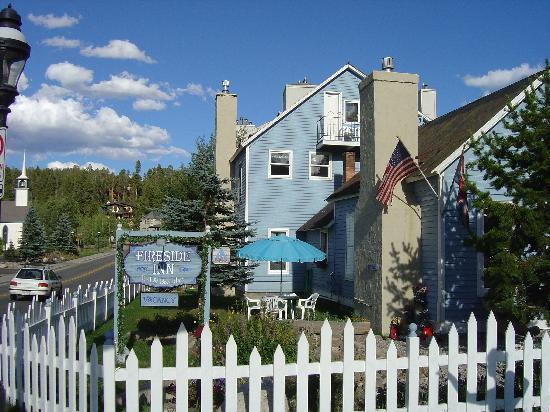 Photo of Fireside Inn Breckenridge