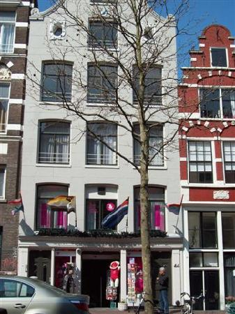 Photo of Eve's Guesthouse Amsterdam