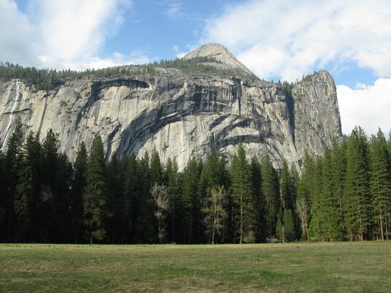Yosemite National Park, CA: royal arches