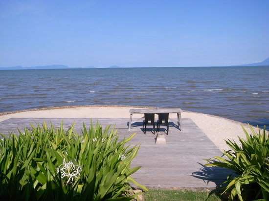 Restaurants in Kep