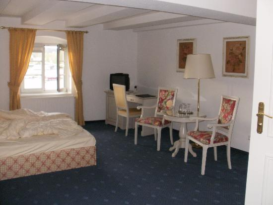 Waren accommodation