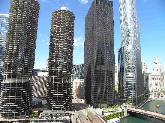 Renaissance Chicago Downtown Hotel Booking
