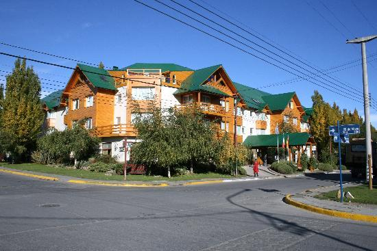 Guest Room  Picture of Hotel Kosten Aike, El Calafate  TripAdvisor