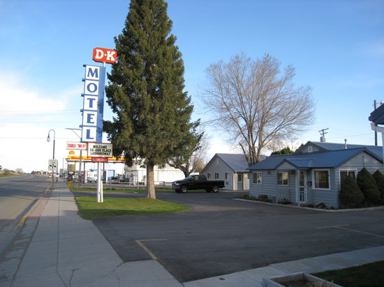 D K Motel