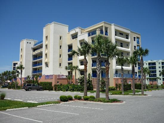 Photo of Oceanwalk Condominiums New Smyrna Beach
