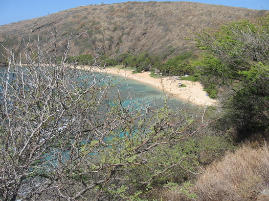 , : Hanauma Bay