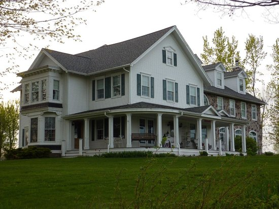 Maple Shade Bed & Breakfast