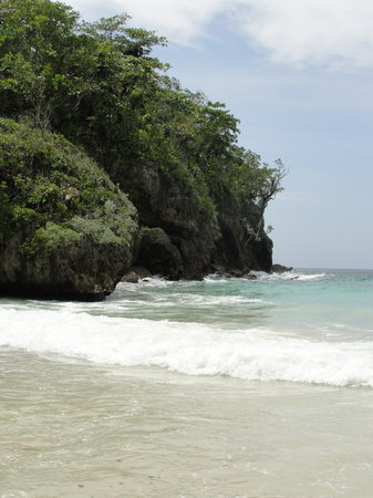 Port Antonio, Jamaika: Frenchman's Cove