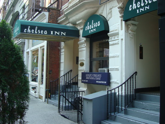 Photo of Chelsea Inn - 17th Street New York City