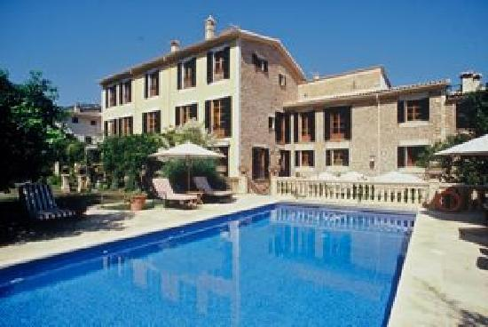 Photo of Hotel Salvia Soller