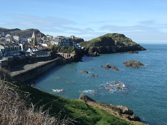 Photo of The Capstone Hotel & Restaurant Ilfracombe