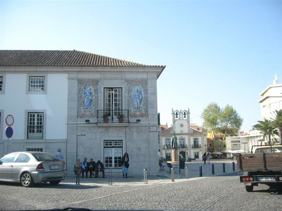 Cascais center