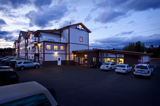 Photo of Sunshine Inn Smithers