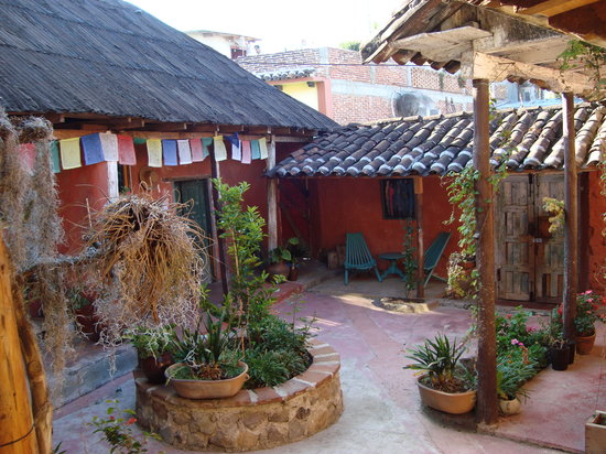 Casa Bolomchon