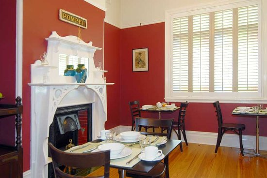 Photo of Pompei Bed and Breakfast Sydney