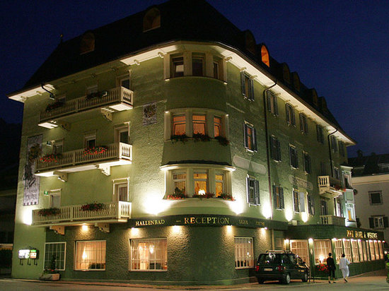 Dolce Vita Alpina Post Hotel