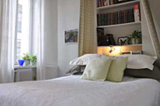 Bed and Breakfast Stockholm Narva