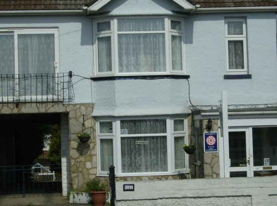 Fleetwater Guest House