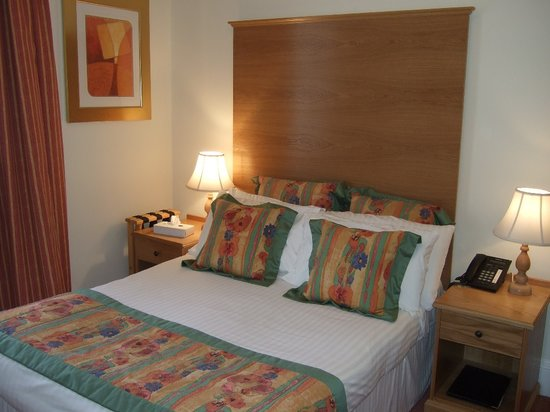 Horizon Hotel: Comfortable Accommodation