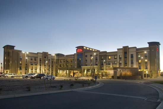 Photo of Hampton Inn & Suites Phoenix Glendale - Westgate