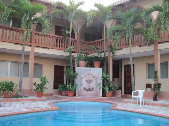 Photo of Hotel Buena Vista Copan