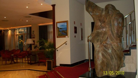 Photo of GH Hotel Santiago de Compostela