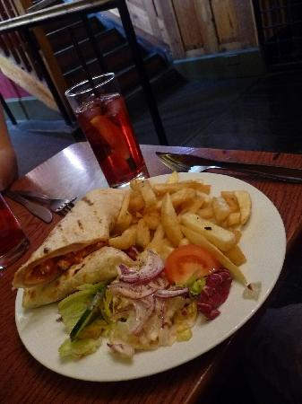 Muskerry Arms: Amazing Food and Drinks!