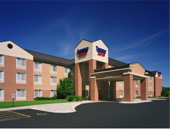 Photo of Fairfield Inn & Suites Madison West / Middleton