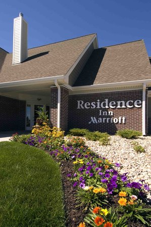 Residence Inn Madison West/