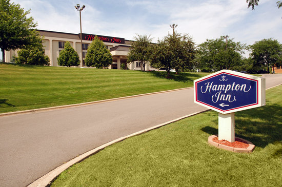 Hampton Inn Madison East Towne Mall Area's Image