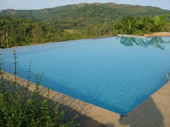 View From Cottage Picture Of Heritage Resort Madikeri Tripadvisor