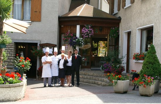 Photo of Auberge le Semnoz Saint-Jorioz