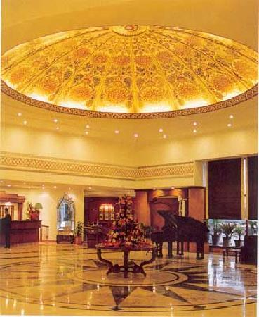 Park Plaza Ludhiana: Inside
