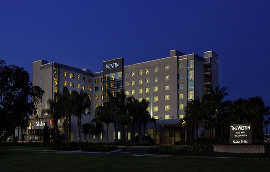 ‪The Westin Lake Mary‬