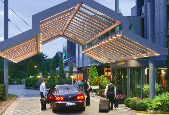 Holiday Inn Hannover Airport