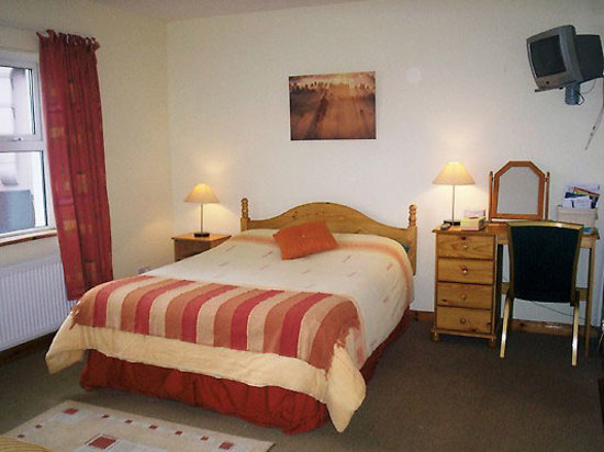 Photo of Seawinds B&B Killybegs