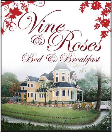 Vine & Roses Bed & Breakfast