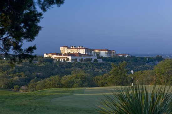 Westin La Cantera Hill Country Resort: The Westin La Cantera Resort, San Antonio TX