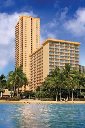 Photo of Pacific Beach Hotel Honolulu