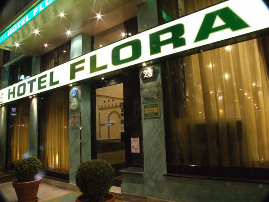 Flora Hotel
